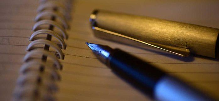 Schrijver, tekst, copy, copywriting, persbericht, tekstscrhijver