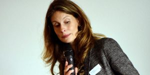 Nadine Rozenberg